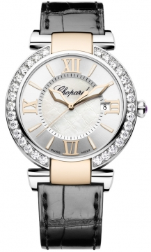 Chopard Imperiale Automatic 40mm Ladies watch, model number - 388531-6003, discount price of £14,807.00 from The Watch Source