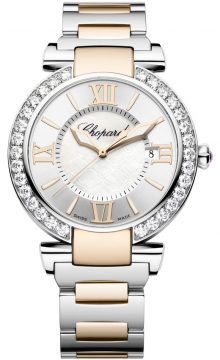 Chopard Imperiale Automatic 40mm Ladies watch, model number - 388531-6004, discount price of £17,314.00 from The Watch Source