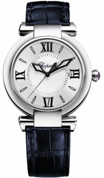 Chopard Imperiale Quartz 36mm Ladies watch, model number - 388532-3001, discount price of £3,017.00 from The Watch Source