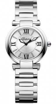 Chopard Imperiale Quartz 28mm Ladies watch, model number - 388541-3002, discount price of £3,315.00 from The Watch Source