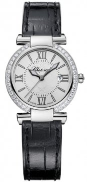 Chopard Imperiale Quartz 28mm Ladies watch, model number - 388541-3003, discount price of £5,355.00 from The Watch Source