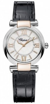 Chopard Imperiale Quartz 28mm Ladies watch, model number - 388541-6001, discount price of £2,585.00 from The Watch Source