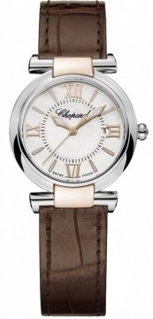 Chopard Imperiale Quartz 28mm Ladies watch, model number - 388541-6001b, discount price of £3,085.00 from The Watch Source
