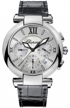 Chopard Imperiale Automatic Chronograph 40mm Ladies watch, model number - 388549-3001, discount price of £4,250.00 from The Watch Source