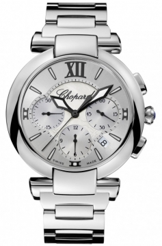 Chopard Imperiale Automatic Chronograph 40mm Ladies watch, model number - 388549-3002, discount price of £6,069.00 from The Watch Source