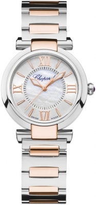 Chopard Imperiale Automatic 29mm 388563-6006 watch