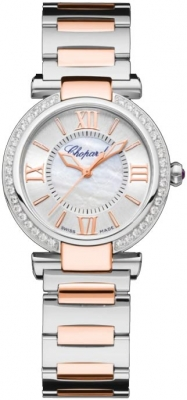Chopard Imperiale Automatic 29mm 388563-6008 watch