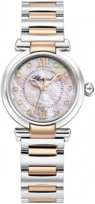 Chopard Imperiale Automatic 29mm 388563-6014 watch