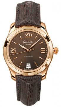 Glashutte Original Lady Serenade Ladies watch, model number - 39-22-01-01-44, discount price of £7,360.00 from The Watch Source