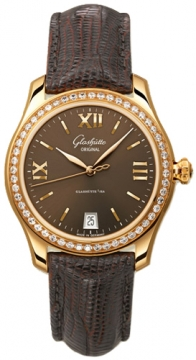 Glashutte Original Lady Serenade Ladies watch, model number - 39-22-01-11-44, discount price of £10,850.00 from The Watch Source