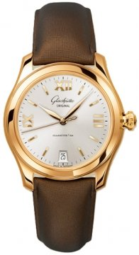 Glashutte Original Lady Serenade Ladies watch, model number - 39-22-04-01-44, discount price of £7,633.00 from The Watch Source
