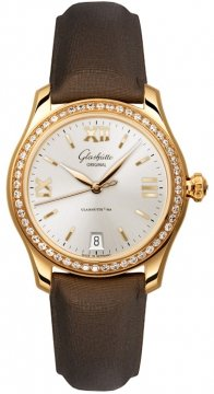 Glashutte Original Lady Serenade Ladies watch, model number - 39-22-04-11-44, discount price of £11,254.00 from The Watch Source