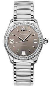 Glashutte Original Lady Serenade Ladies watch, model number - 39-22-06-22-34, discount price of £7,922.00 from The Watch Source