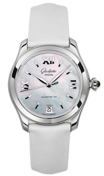 Glashutte Original Lady Serenade Ladies watch, model number - 39-22-08-02-44, discount price of £3,442.00 from The Watch Source
