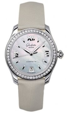 Glashutte Original Lady Serenade Ladies watch, model number - 39-22-08-22-44, discount price of £6,897.00 from The Watch Source