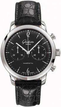Glashutte Original Senator Sixties Chronograph 39-34-02-22-04 watch