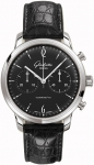 Glashutte Original Senator Sixties Chronograph 39-34-02-22-04 watch
