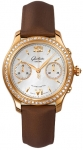 Glashutte Original Lady Serenade Chronograph 39-34-11-11-44 watch