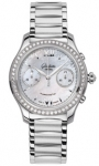 Glashutte Original Lady Serenade Chronograph 39-34-12-12-34 watch