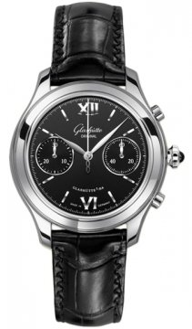 Glashutte Original Lady Serenade Chronograph 39-34-13-02-44 watch