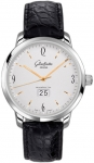 Glashutte Original Senator Sixties Panorama Date 39-47-01-02-04 watch
