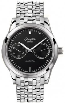 Glashutte Original Senator Hand Date 39-58-01-02-14 watch
