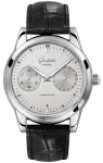 Glashutte Original Senator Hand Date 39-58-02-02-04 watch