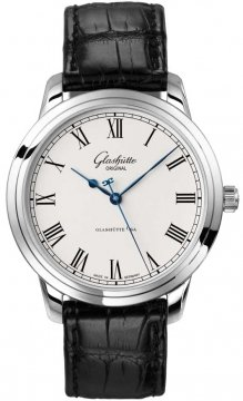 Glashutte Original Senator Automatic Mens watch, model number - 39-59-01-02-04, discount price of £4,012.00 from The Watch Source