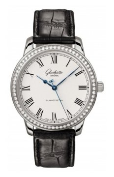 Glashutte Original Senator Automatic 39-59-01-12-04 watch