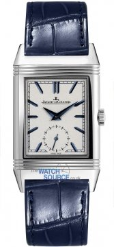 Jaeger LeCoultre Reverso Tribute 3908420 watch