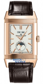 Jaeger LeCoultre Reverso Tribute 3912420 watch