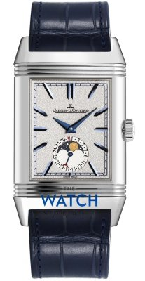 Jaeger LeCoultre Reverso Tribute 3958420 watch