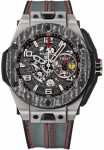 Hublot Big Bang UNICO Ferrari 45mm 401.nj.0123.vr watch