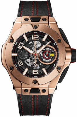 Hublot Big Bang UNICO Ferrari 45mm 402.ox.0138.wr watch