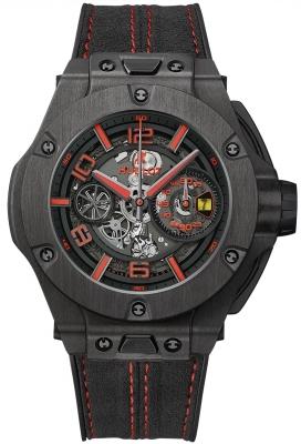 Hublot Big Bang UNICO Ferrari 45mm 402.qu.0113.wr watch