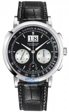 A. Lange & Sohne Datograph Up Down 41mm Mens watch, model number - 405.035, discount price of £56,700.00 from The Watch Source