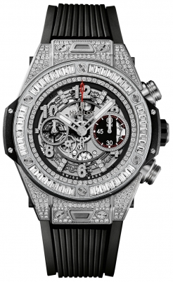 Hublot Big Bang UNICO 45mm 411.nx.1170.rx.0904 watch