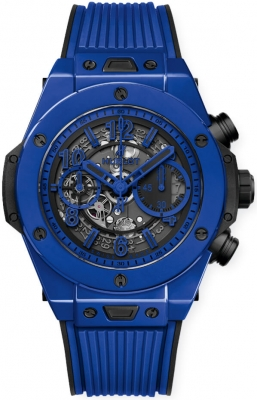 Hublot Big Bang UNICO 45mm 411.ES.5119.RX watch