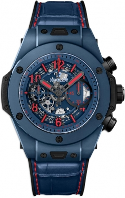 Hublot Big Bang UNICO 45mm 411.EX.5113.LR.SPO18 watch