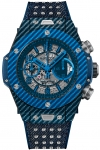 Hublot Big Bang UNICO 45mm 411.YL.5190.NR.ITI15 watch