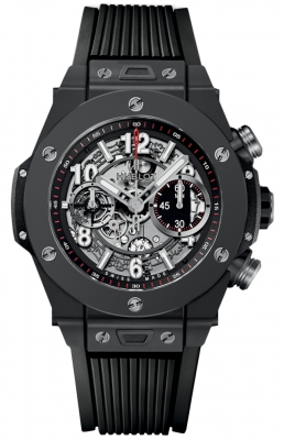Hublot Big Bang UNICO 45mm 411.ci.1170.rx watch