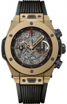 Hublot Big Bang UNICO 45mm 411.mx.1138.rx Full Magic Gold watch