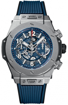 Hublot Big Bang UNICO 45mm 411.nx.5179.rx watch