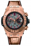 Hublot Big Bang UNICO 45mm 411.ox.1180.lr.wpt15 watch