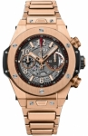 Hublot Big Bang UNICO 45mm 411.ox.1180.ox watch