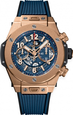 Hublot Big Bang UNICO 45mm 411.ox.5189.rx watch
