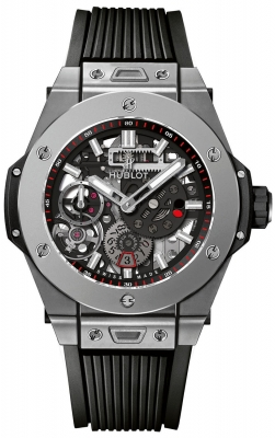 Hublot Big Bang Meca-10 45mm 414.ni.1123.rx watch
