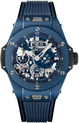 Hublot Big Bang Meca-10 45mm 414.ex.5123.rx watch