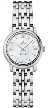 Omega De Ville Prestige 24.4mm 424.10.24.60.05.001 watch