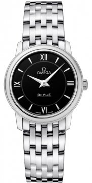 Omega De Ville Prestige 27.4mm 424.10.27.60.01.001 watch